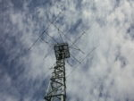 アマチュア無線のDXタワー撤去工事:福井県福井市